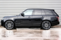 2013 (63) LAND ROVER RANGE ROVER 4.4 SDV8 AUTOBIOGRAPHY 5DR Automatic