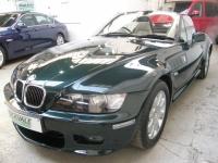 BMW Z SERIES 3.0 Z3 ROADSTER 2DR Automatic