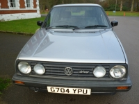 VOLKSWAGEN GOLF 1.6 DRIVER 5DR Manual