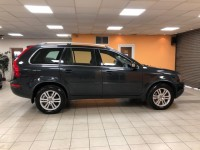 VOLVO XC90 2.4 D5 SE AWD 5DR Automatic