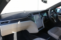 2016 (16) TESLA MODEL S 75D 5DR AUTOMATIC