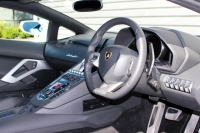 2012 (62) LAMBORGHINI AVENTADOR 6.5 V12 2DR Semi Automatic