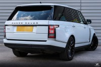 2015 (65) LAND ROVER RANGE ROVER 4.4 SDV8 LWB AUTOBIOGRAPHY