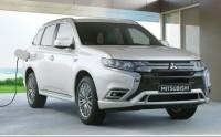 MITSUBISHI OUTLANDER VERVE Petrol Hybrid Auto
