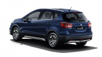 SUZUKI S-CROSS 1.4 SZ5 4x4 Boosterjet AT