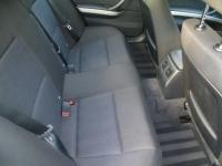 BMW 3 SERIES 2.0 318D SE 4DR Automatic