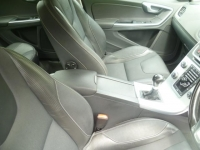 VOLVO S60 1.6 DRIVE R-DESIGN S/S 4DR Manual