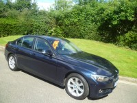 BMW 3 SERIES 2.0 316D ES 4DR Manual