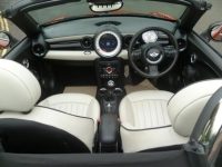 MINI ROADSTER 1.6 COOPER S 2DR Manual