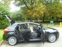 FORD FOCUS 1.6 ZETEC TDCI 5DR Manual