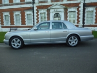 BENTLEY ARNAGE 6.8 RED LABEL 4DR Automatic