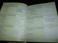VOLVO V50 1.8 S 5DR Manual
