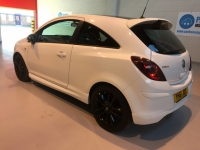 VAUXHALL CORSA 1.2 LIMITED EDITION 3DR Manual