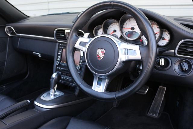 2011 (11) PORSCHE 911 3.8 TURBO PDK 3DR Semi Automatic | <em>37,712 miles