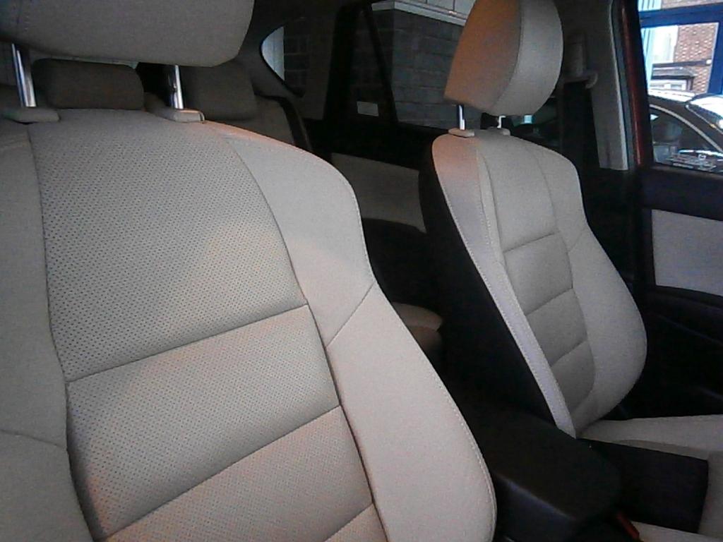 MAZDA CX-5 2.2 D SPORT NAV 5DR Automatic