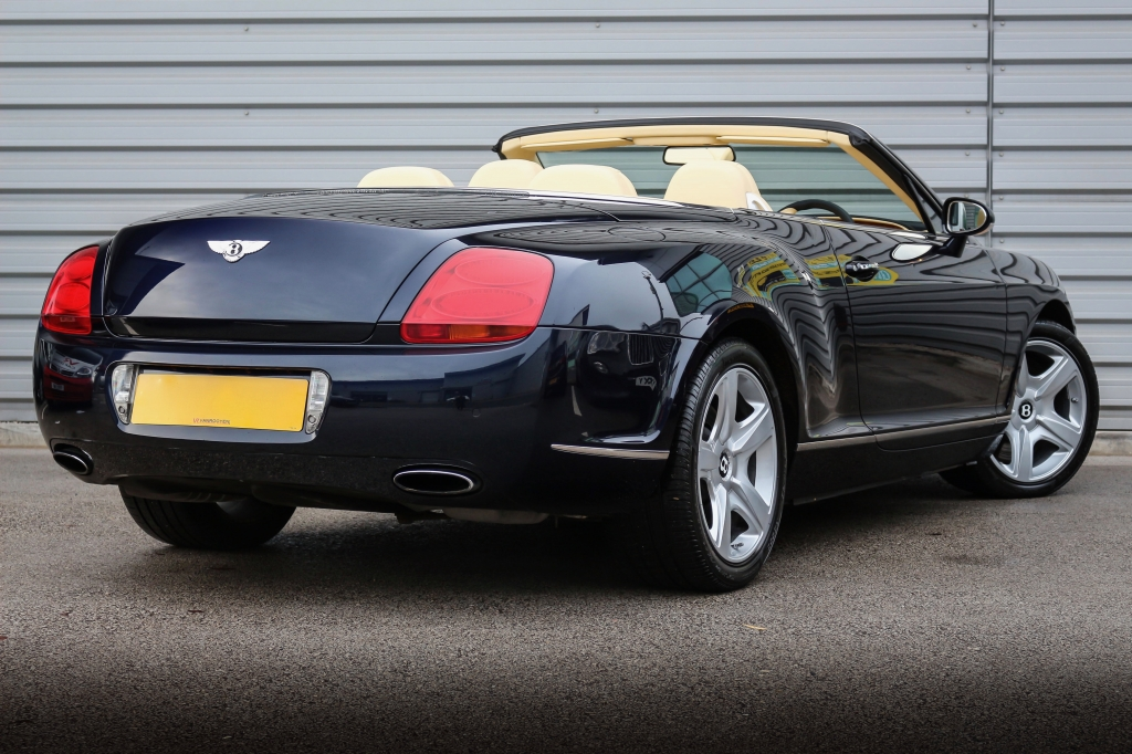 gt auto continental page bentley detail bhp