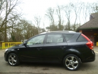 KIA CEED 1.6 3 SW CRDI 5DR Manual