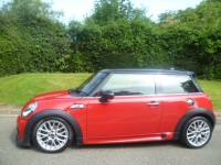 MINI HATCH 1.6 COOPER S 3DR Manual