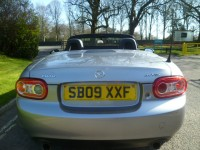 MAZDA MX-5 1.8 I ROADSTER SE 2DR Manual