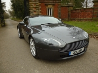 ASTON MARTIN VANTAGE 4.3 V8 3DR Manual
