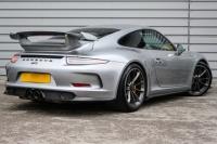 2014 (63) PORSCHE 911 3.8 GT3 PDK 2DR SEMI AUTO