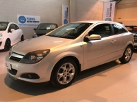 VAUXHALL ASTRA 1.6 SXI 16V TWINPORT 3DR Manual
