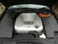LEXUS GS 3.5 450H SE-L 4DR CVT