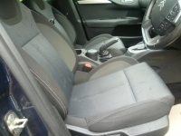 CITROEN C4 1.6 VTR PLUS 5DR Automatic