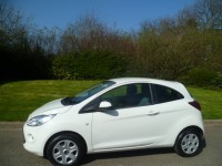 FORD KA 1.2 EDGE 3DR Manual