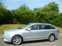 SKODA SUPERB 2.0 SE TDI CR 5DR Manual