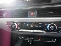 AUDI A4 2.0 TFSI SE 4DR Manual