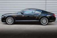 2008 (58) BENTLEY CONTINENTAL 6.0 GT SPEED 2DR Automatic