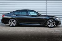 2016 (16) BMW 7 SERIES 3.0 740D M SPORT XDRIVE 4DR Automatic