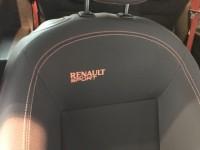 RENAULT TWINGO 1.6 RENAULTSPORT 3DR Manual