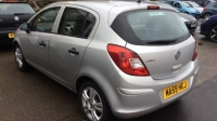 VAUXHALL CORSA 1.2 ACTIVE 5DR Manual