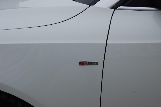 AUDI A5 2.0 TDI S LINE 2DR CVT