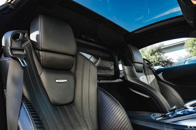 2015 (15) MERCEDES-BENZ GT 4.0 AMG GT S PREMIUM 2DR Automatic | <em>29,850 miles