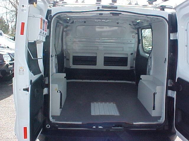 VAUXHALL VIVARO 1.6 2900 L1H1 CDTI P/V ECOFLEX S/S Manual