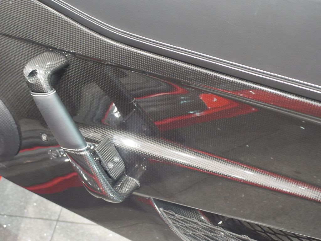 FERRARI 458 SPECIALE 4.5 AB 2DR SEMI AUTO