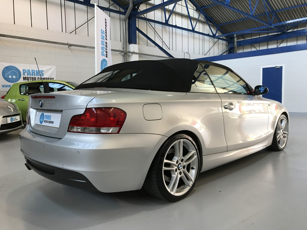bmw 1 series 2 0 118i m sport 2dr manual for sale in wirral parks motor company bmw 1 series manual gearbox bmw 1 series manual transmission for sale