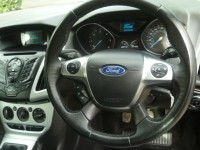 FORD FOCUS 1.6 ZETEC ECONETIC TDCI 5DR Manual