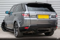 2015 (15) LAND ROVER RANGE ROVER SPORT 3.0 SDV6 HSE 5DR Automatic