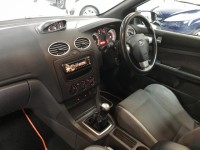 FORD FOCUS 2.5 ST-2 3DR Manual