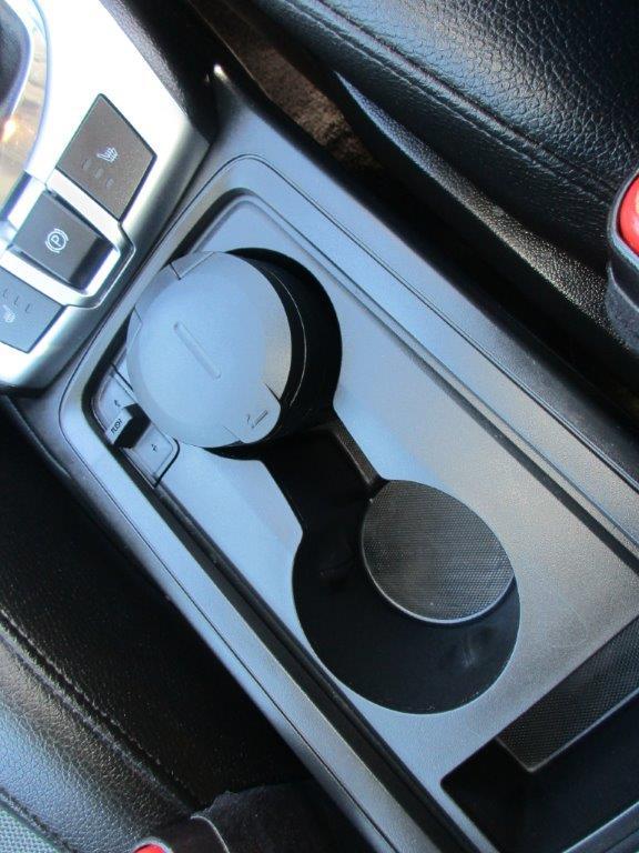 VAUXHALL ANTARA 2.2 EXCLUSIV CDTI 4WD S/S 5DR Manual