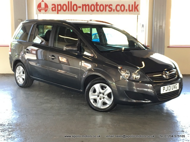 vauxhall zafira 1 6 exclusiv 5dr manual for sale in bolton apollo rh apollo motors co uk Vauxhall Vectra vauxhall zafira owners manual 2013