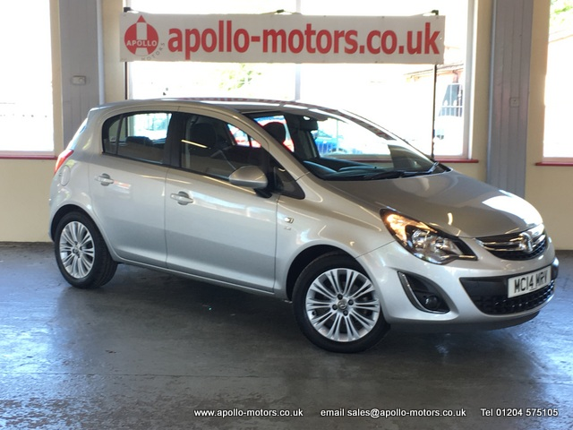 vauxhall corsa 1 4 se 5dr manual for sale in bolton apollo motors rh apollo motors co uk 2016 Vauxhall Corsa Vauxhall Corsa 2018