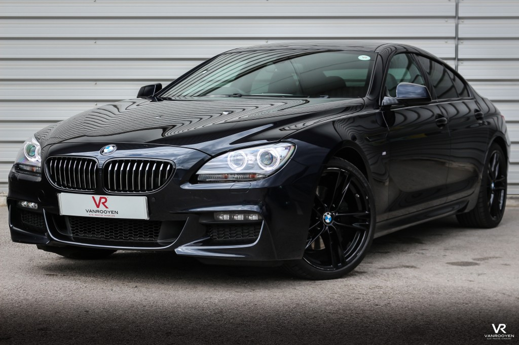vr warrington bmw 6 series 3 0 640d m sport gran coupe 4dr automatic for sale in warrington. Black Bedroom Furniture Sets. Home Design Ideas