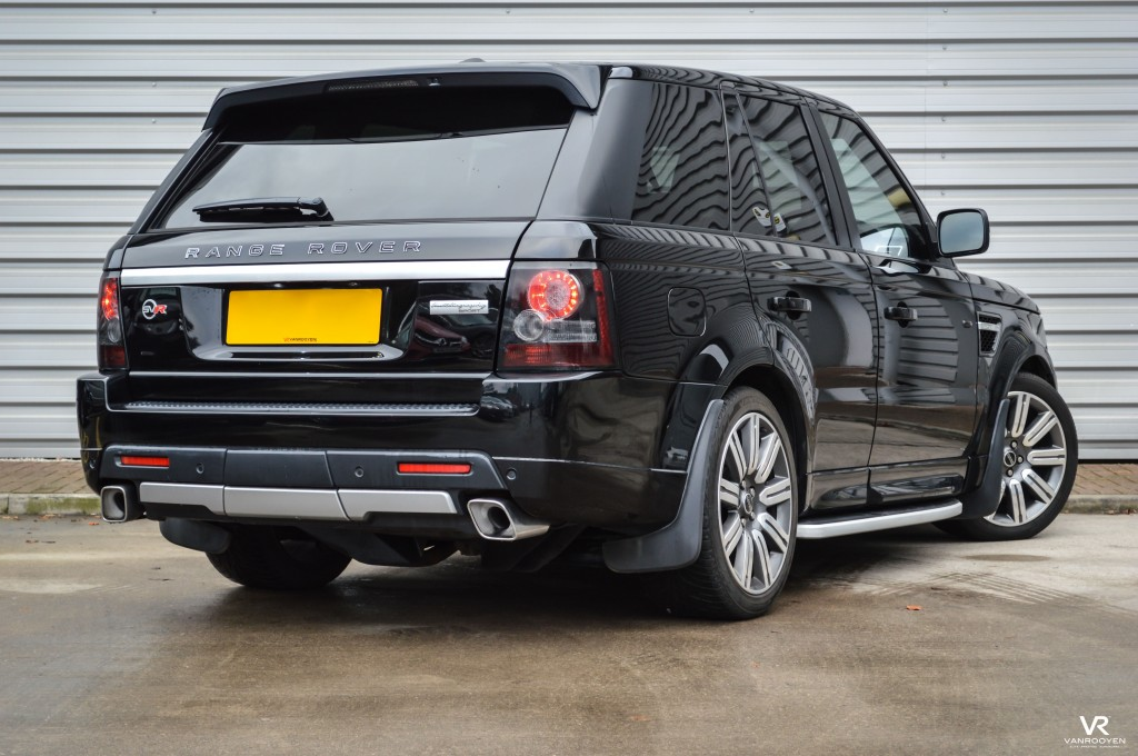 vr warrington land rover range rover sport 3 0 sdv6 autobiography sport 5dr automatic for sale. Black Bedroom Furniture Sets. Home Design Ideas