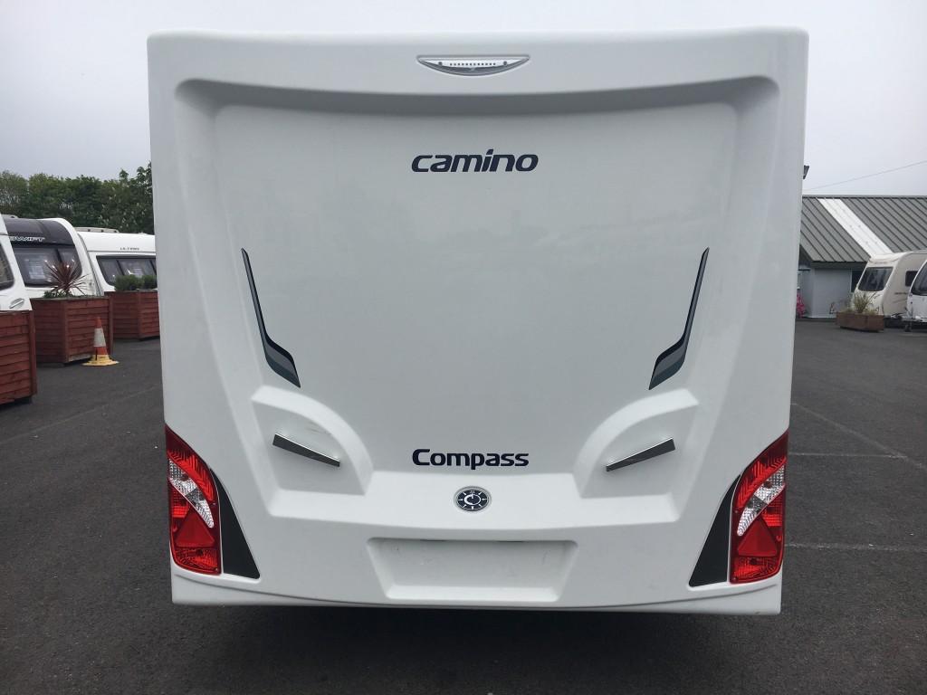 COMPASS Camino 644