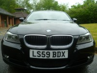 BMW 3 SERIES 2.0 318I ES 4DR Manual